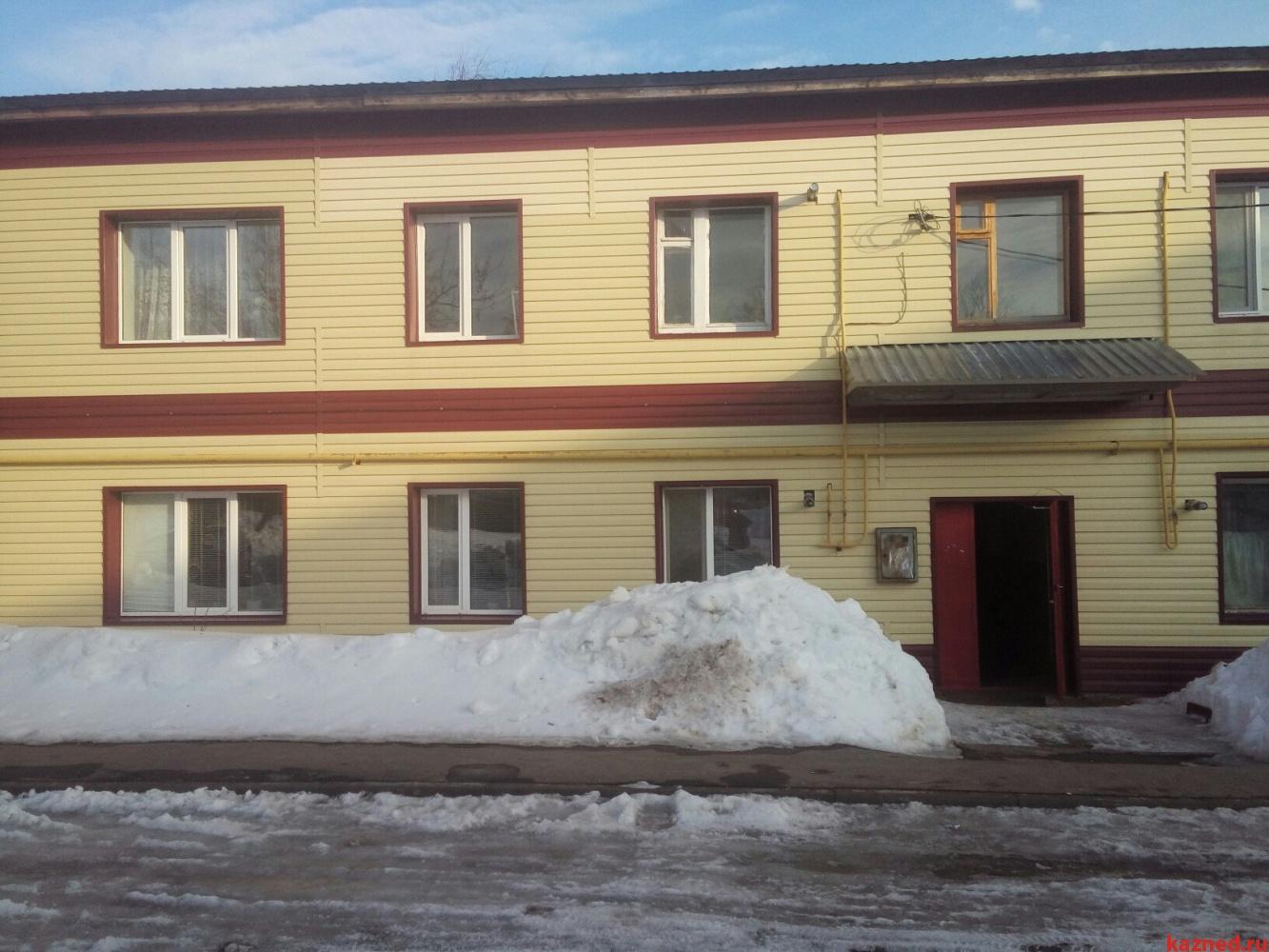 Продаю 3 к кв в Камском Устье с земельным участком. (миниатюра №1)