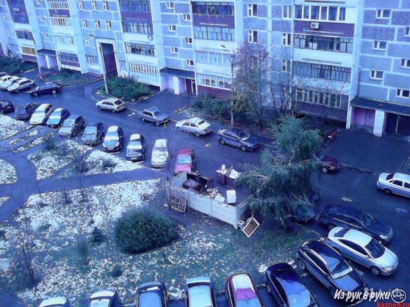 Продам 2-комн.квартиру пр-кт Победы, 124, 54 м2  (миниатюра №9)