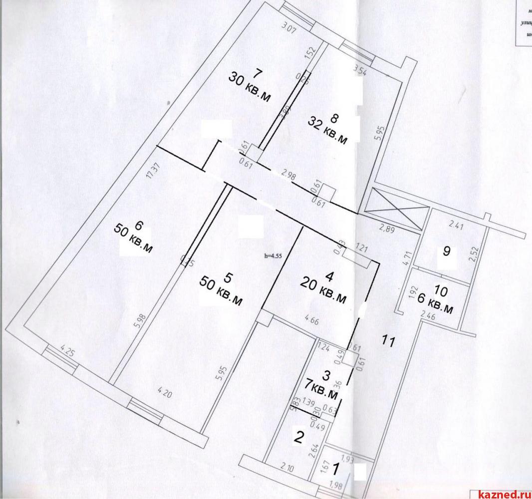 Ново Савиновский район Помещение 195 кв.м. (миниатюра №4)