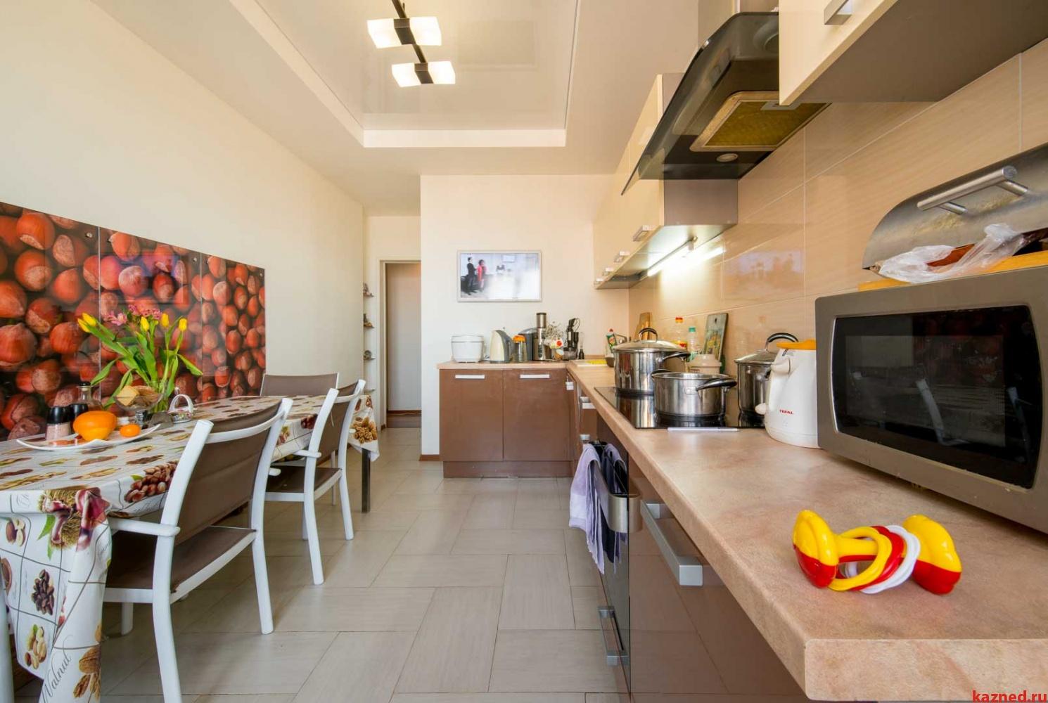 Продажа 3-к квартиры Баки Урманче д.8, 92 м2  (миниатюра №10)