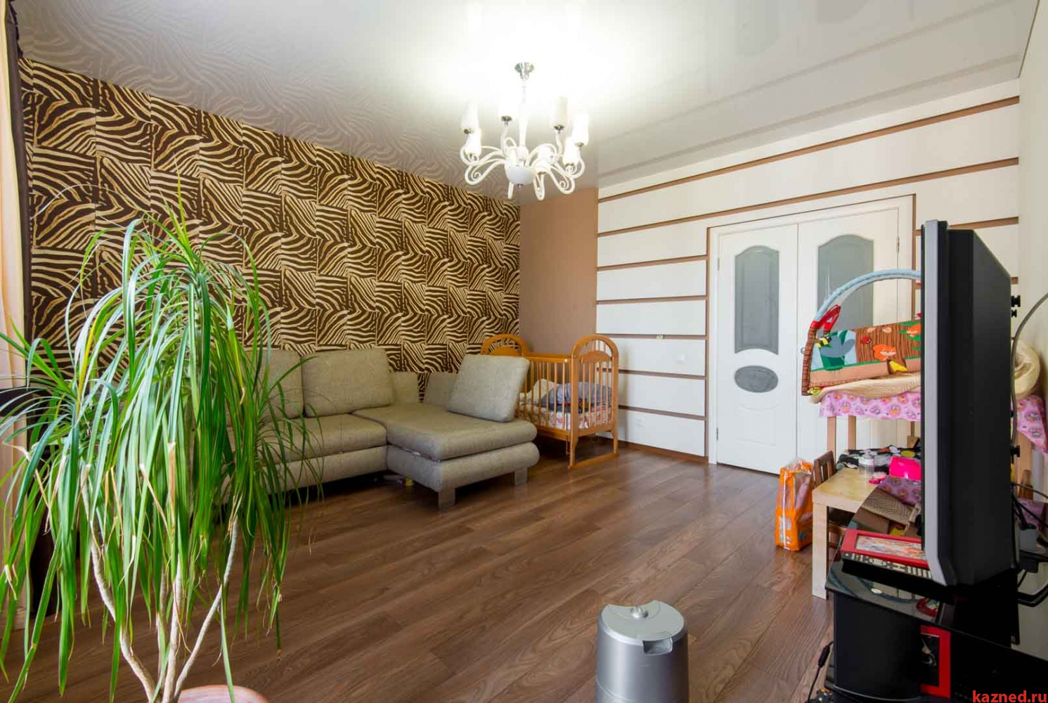 Продажа 3-к квартиры Баки Урманче д.8, 92 м2  (миниатюра №5)
