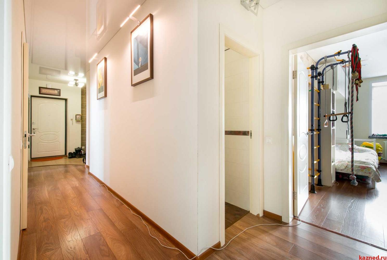 Продажа 3-к квартиры Баки Урманче д.8, 92 м2  (миниатюра №1)