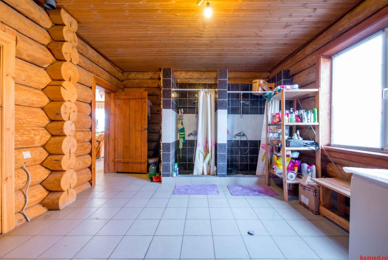 Продажа  Дома Зеленая д.13 пос. Новая Сосновка, 187 м2  (миниатюра №4)