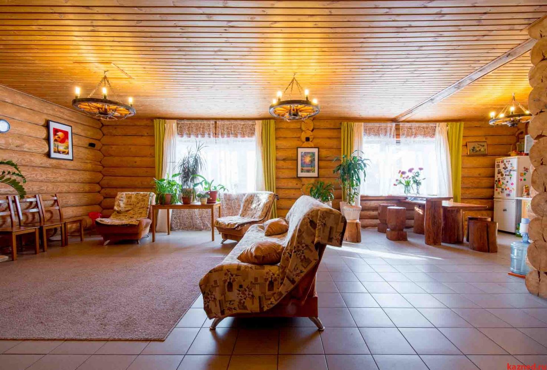 Продажа  Дома Зеленая д.13 пос. Новая Сосновка, 187 м2  (миниатюра №24)