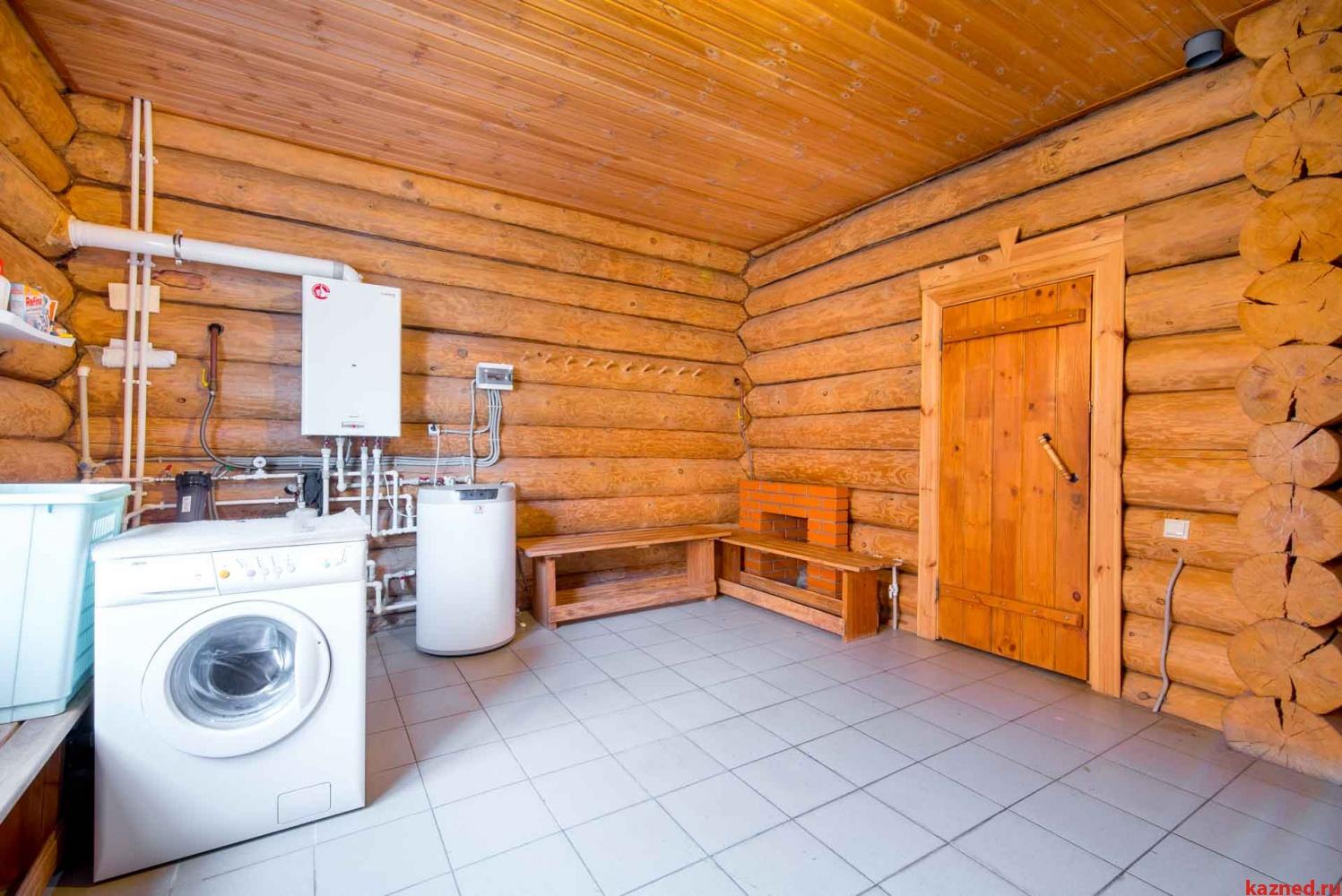 Продажа  Дома Зеленая д.13 пос. Новая Сосновка, 187 м2  (миниатюра №5)