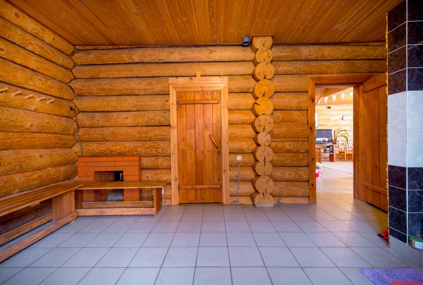Продажа  Дома Зеленая д.13 пос. Новая Сосновка, 187 м2  (миниатюра №6)