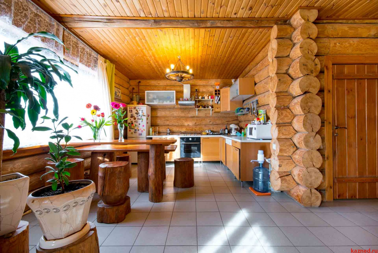 Продажа  Дома Зеленая д.13 пос. Новая Сосновка, 187 м2  (миниатюра №7)