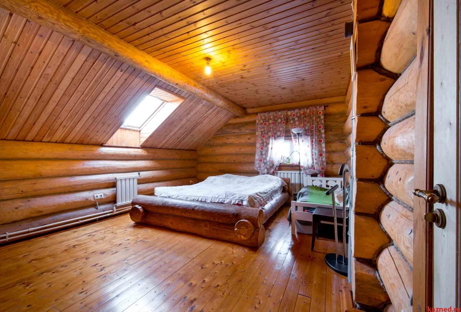 Продажа  Дома Зеленая д.13 пос. Новая Сосновка, 187 м2  (миниатюра №8)