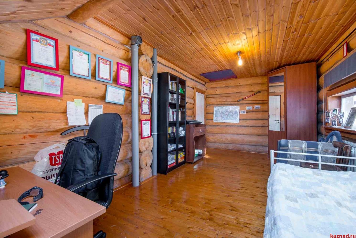 Продажа  Дома Зеленая д.13 пос. Новая Сосновка, 187 м2  (миниатюра №10)