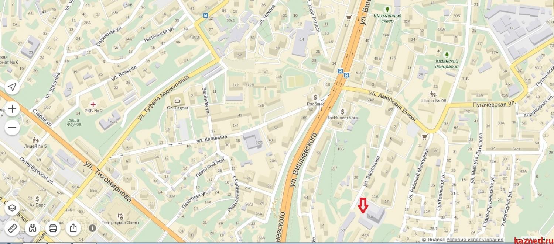 Продажа 3-к квартиры Заслонова, 76 м2  (миниатюра №4)