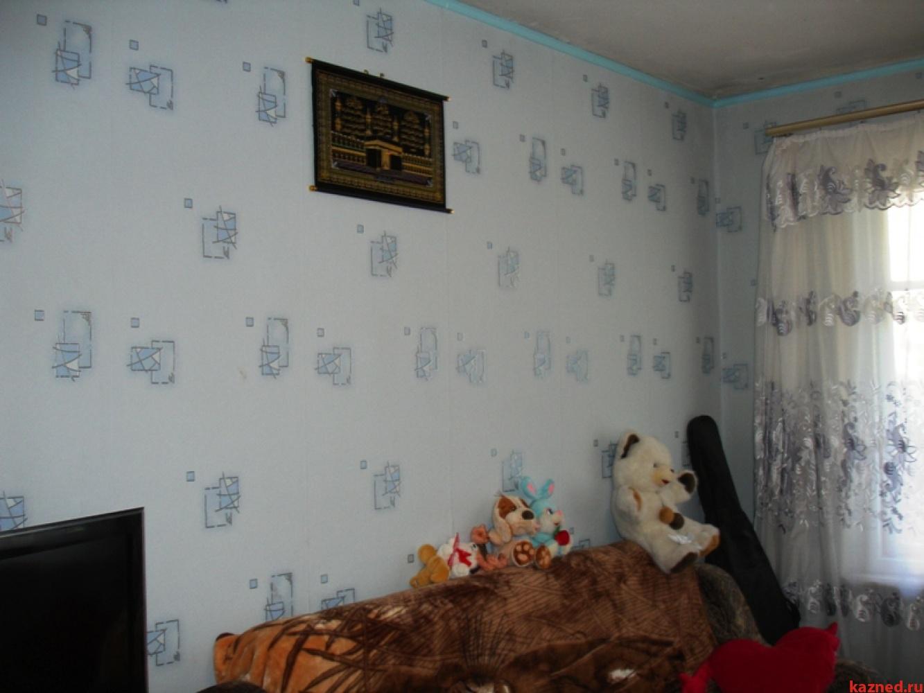 Продажа 1-к квартиры Ново-Азинская,10, 32 м2  (миниатюра №1)