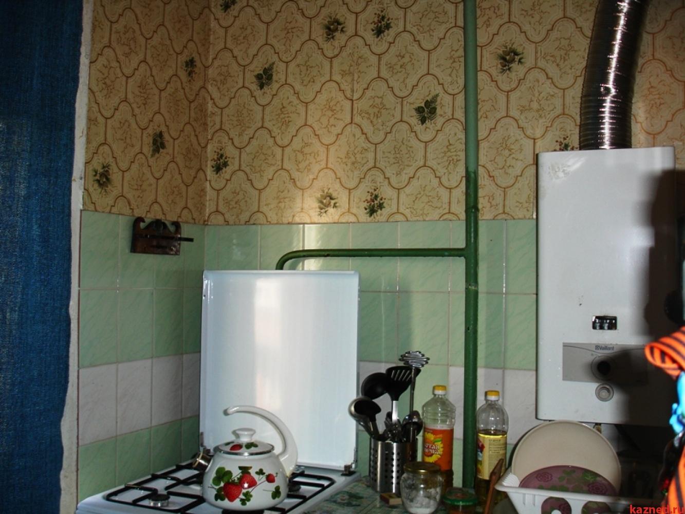 Продажа 1-к квартиры Ново-Азинская,10, 32 м2  (миниатюра №3)