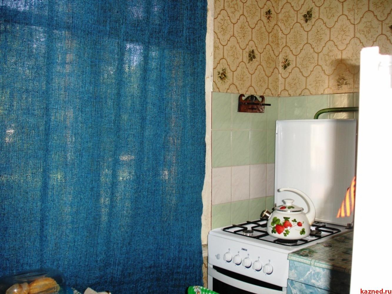Продажа 1-к квартиры Ново-Азинская,10, 32 м2  (миниатюра №4)
