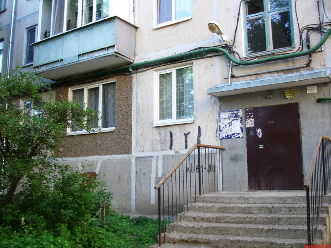 Продажа 1-к квартиры Ново-Азинская,10, 32 м2  (миниатюра №6)