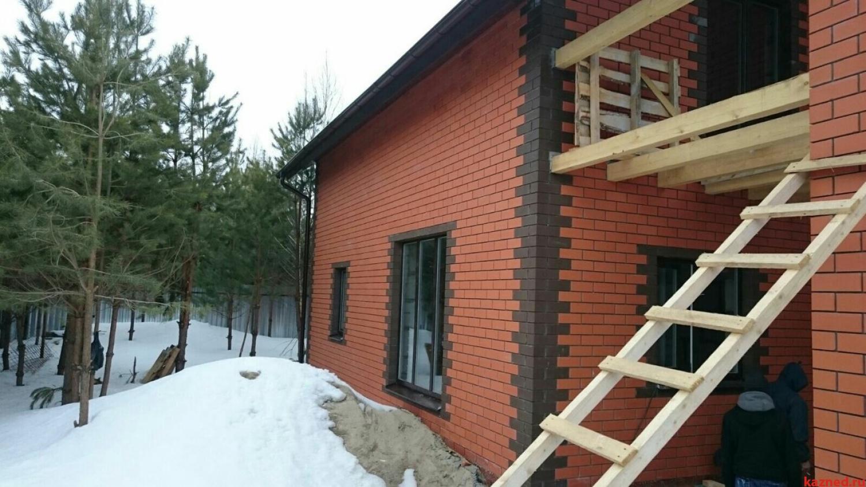 Продажа  Дома , 125 м2  (миниатюра №1)