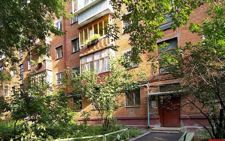 Продажа 3-к квартиры Новаторов, 1, 57 м²  (миниатюра №1)