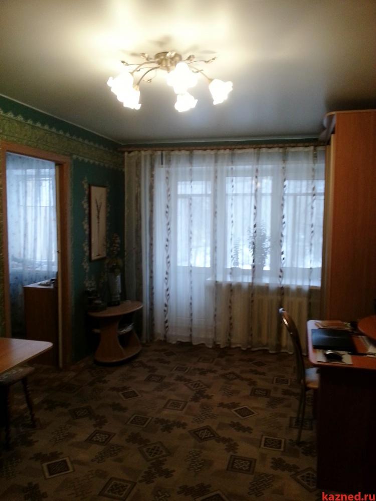 Продажа 3-к квартиры Новаторов, 1, 57 м²  (миниатюра №2)