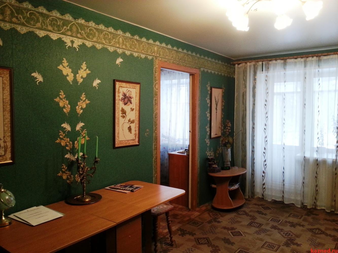 Продажа 3-к квартиры Новаторов, 1, 57 м2  (миниатюра №3)