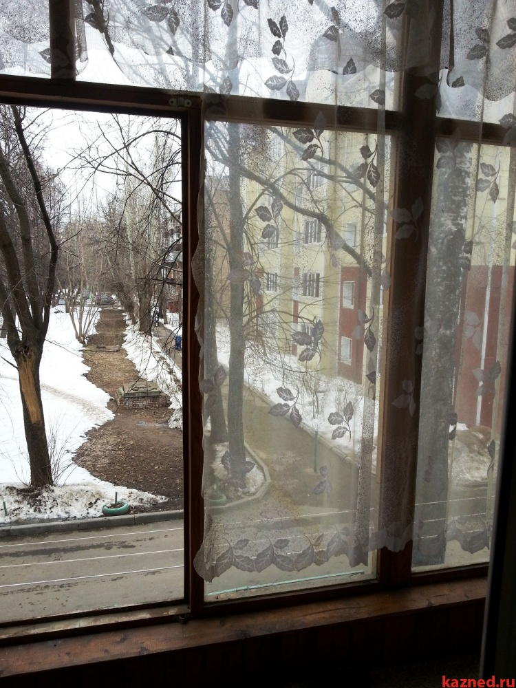 Продажа 3-к квартиры Новаторов, 1, 57 м²  (миниатюра №6)