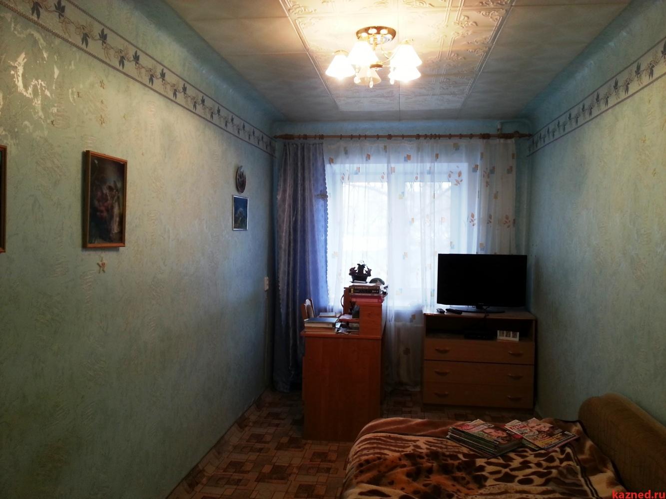 Продажа 3-к квартиры Новаторов, 1, 57 м²  (миниатюра №8)