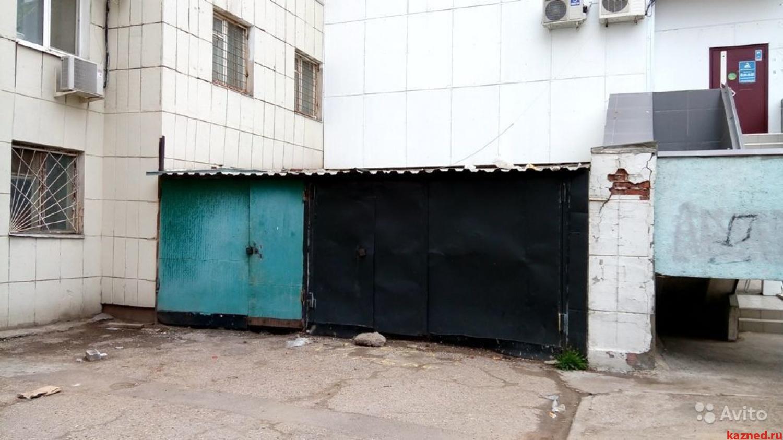Продажа  гаража Достоевского, 53, 53 м² (миниатюра №1)