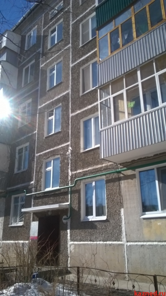 Продажа 1-к квартиры Латышских Стрелков,21, 32 м² (миниатюра №7)