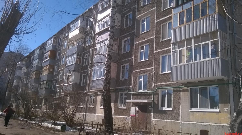 Продажа 1-к квартиры Латышских Стрелков,21, 32 м² (миниатюра №8)