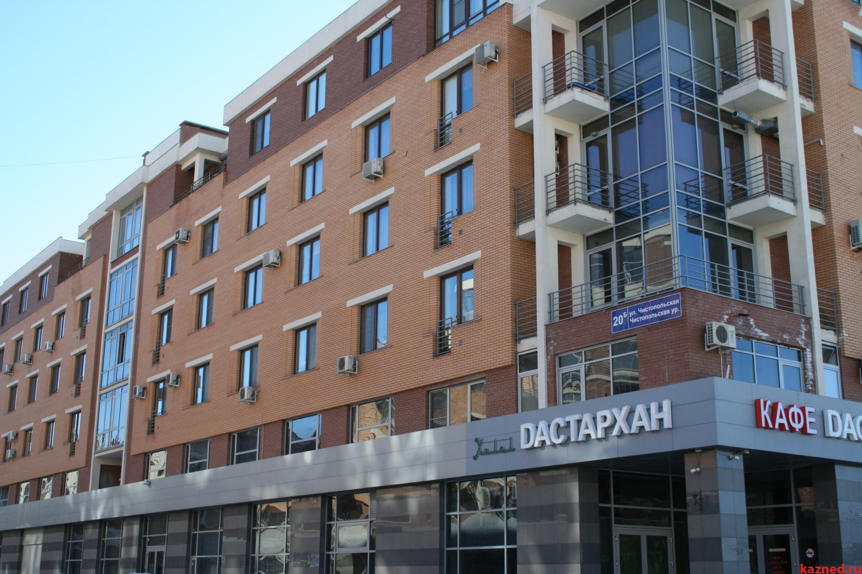 Продажа 2-к квартиры чистопольская, 20 б, 142 м2  (миниатюра №1)
