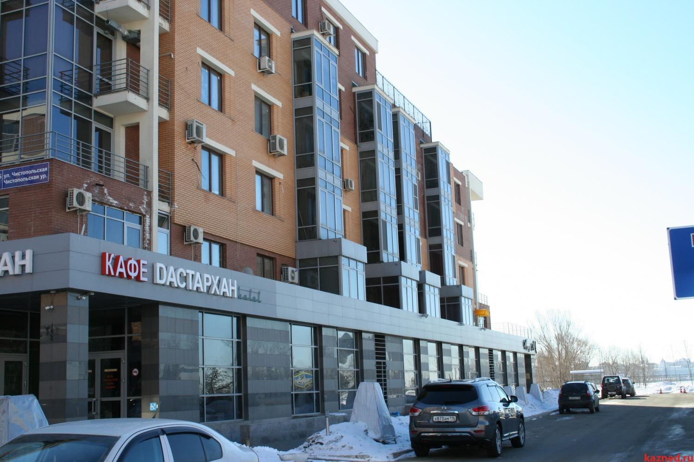 Продажа 2-к квартиры чистопольская, 20 б, 142 м2  (миниатюра №2)