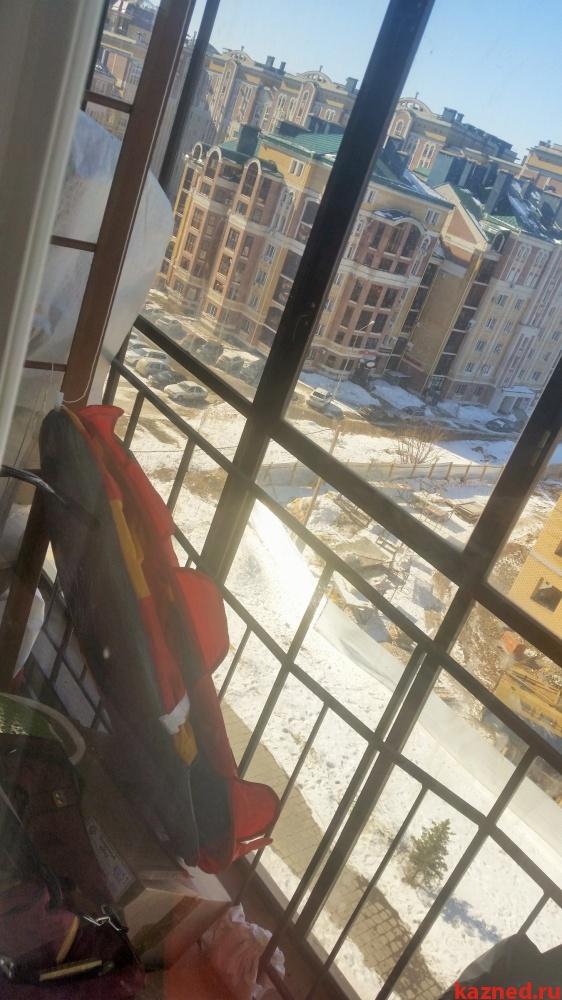 Продажа 1-к квартиры Баки урманче, 8, 47 м²  (миниатюра №16)
