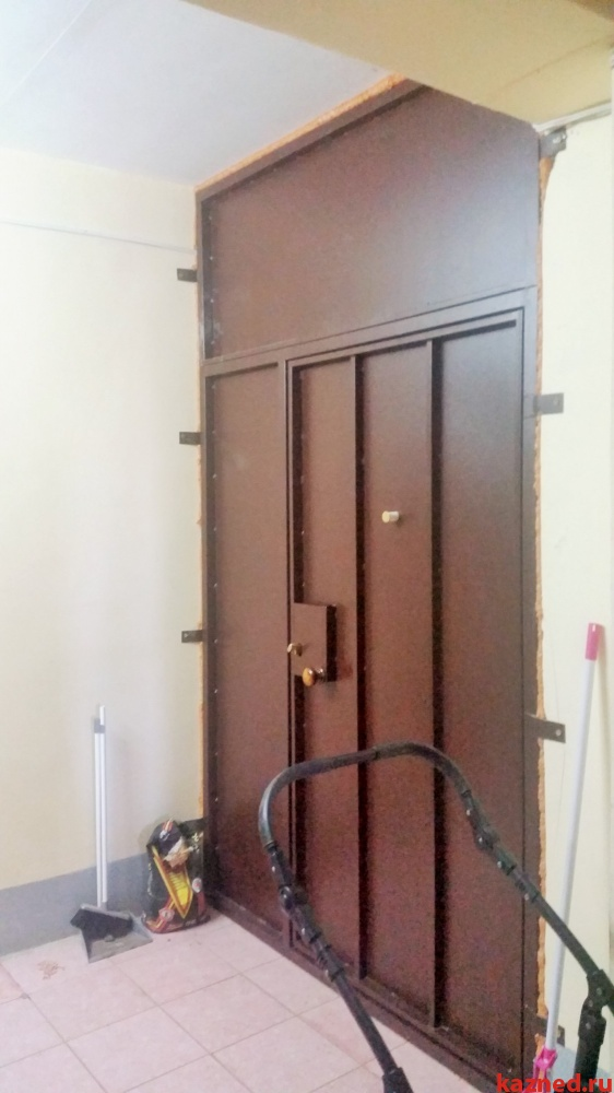 Продажа 1-к квартиры Баки урманче, 8, 47 м²  (миниатюра №19)