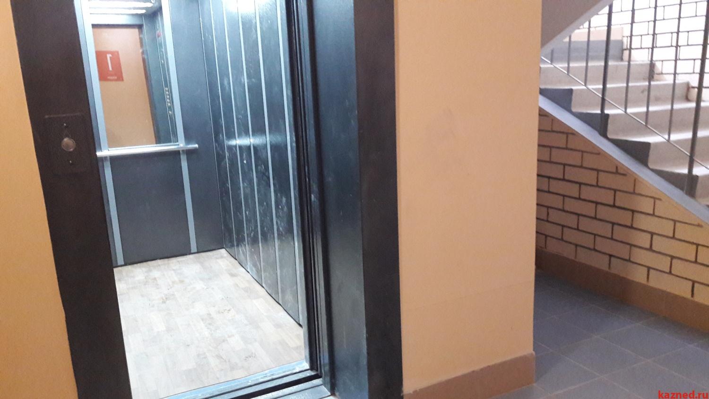Продажа 1-к квартиры Даурская ул. 44 в, 38 м² (миниатюра №2)