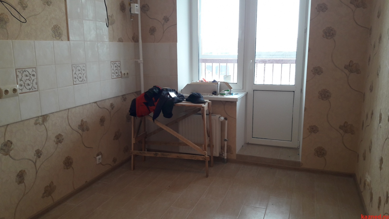 Продажа 1-к квартиры Даурская ул. 44 в, 38 м² (миниатюра №3)