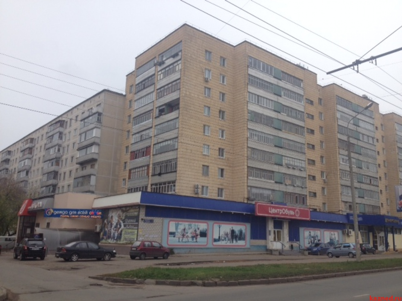 Продажа 3-комн.квартиру Максимова,1, 66 м2  (миниатюра №1)