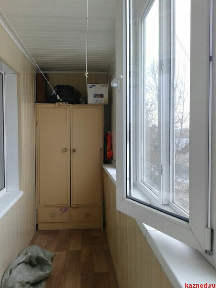 Продажа 1-к квартиры Кутузова, 10А, 36 м2  (миниатюра №5)