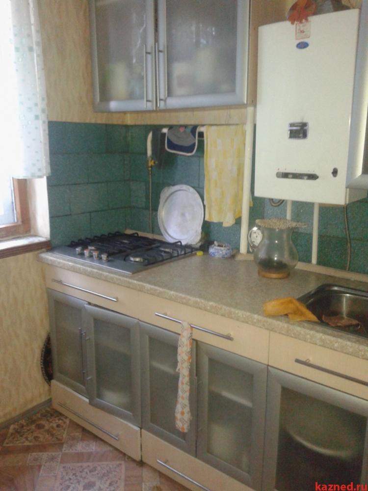 Продажа 2-к квартиры Ютазинская, 12, 45 м2  (миниатюра №2)