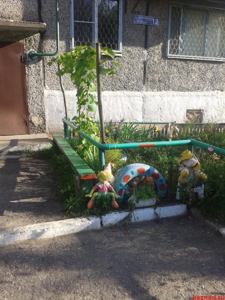 Продажа 2-к квартиры Ютазинская, 12, 45 м2  (миниатюра №9)