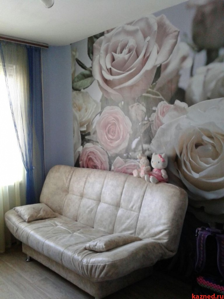 Продажа 3-к квартиры Сахарова, 3, 68 м²  (миниатюра №1)