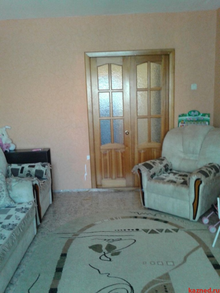 Продажа 3-к квартиры Сахарова, 3, 68 м²  (миниатюра №7)