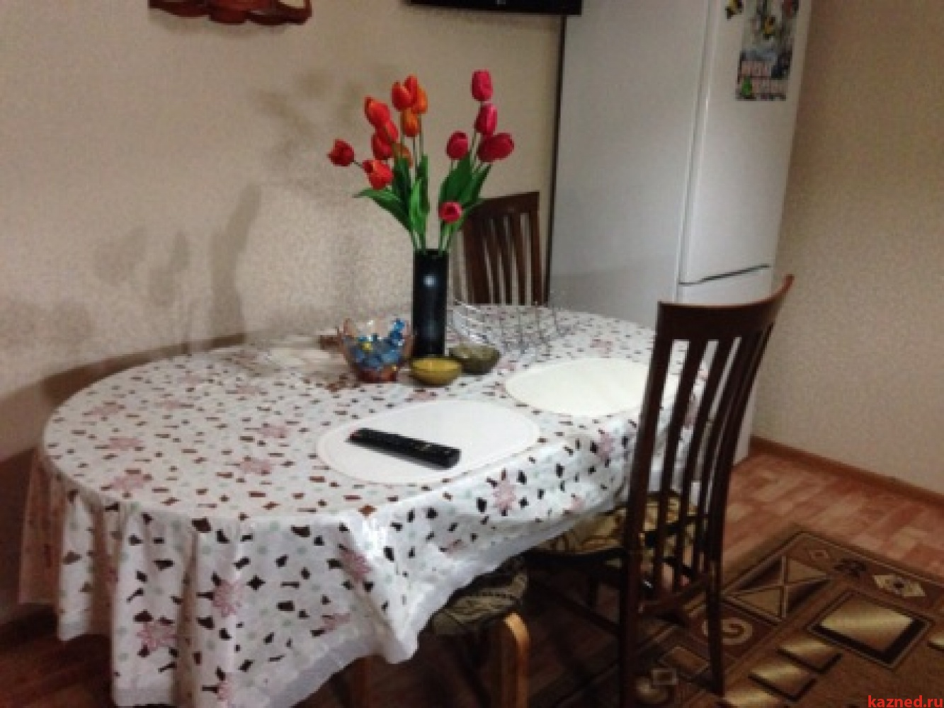 Продажа 4-к квартиры Баки Урманче, 10, 119 м2  (миниатюра №2)