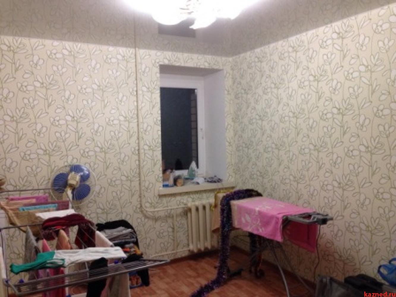 Продажа 4-к квартиры Баки Урманче, 10, 119 м2  (миниатюра №5)