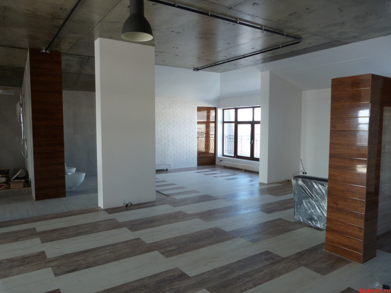 Продажа мн-к квартиры Ульянова-Ленина д.19, 193 м2  (миниатюра №3)
