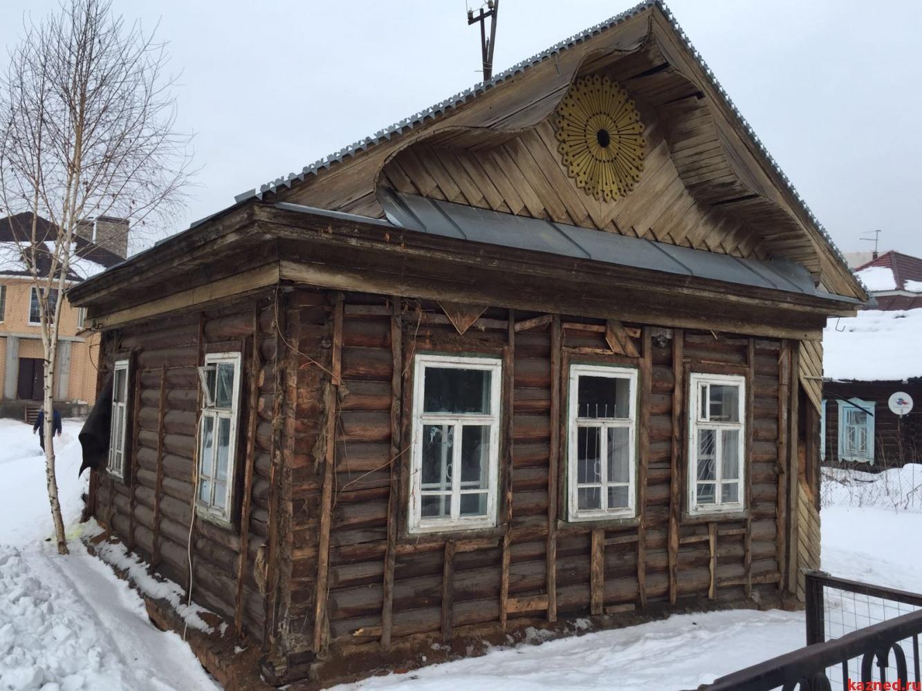 Продажа  Дома Односторонка Гривки, 40 м2  (миниатюра №1)