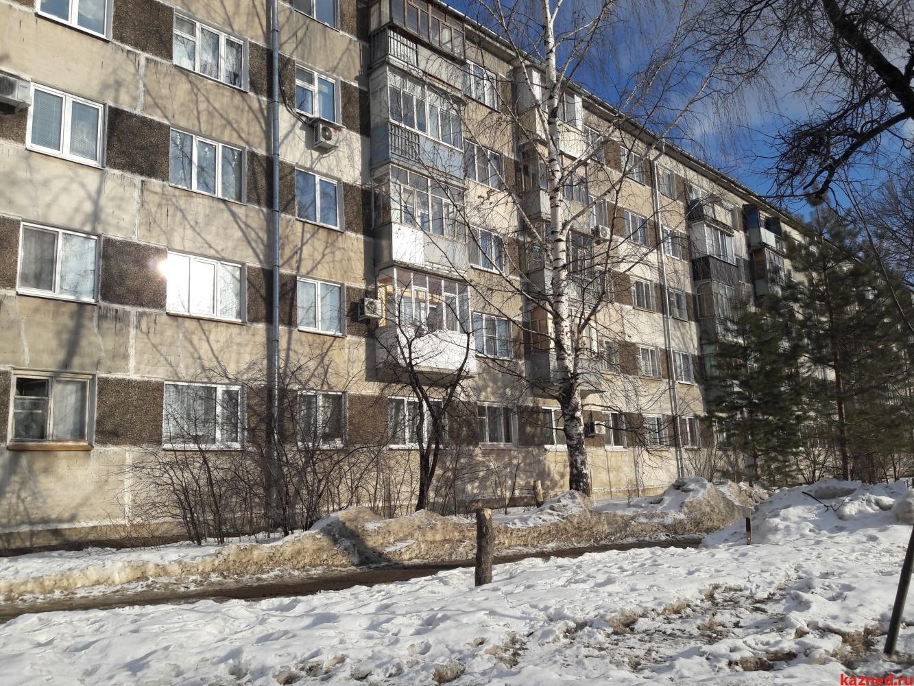 Продажа 2-к квартиры Красной Позиции, 7, 41 м2  (миниатюра №1)