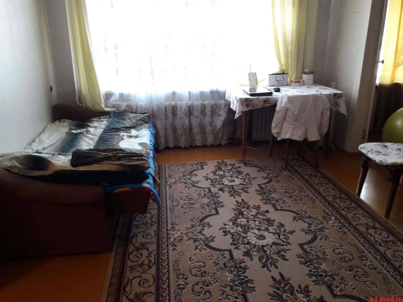Продажа 2-к квартиры Красной Позиции, 7, 41 м2  (миниатюра №3)