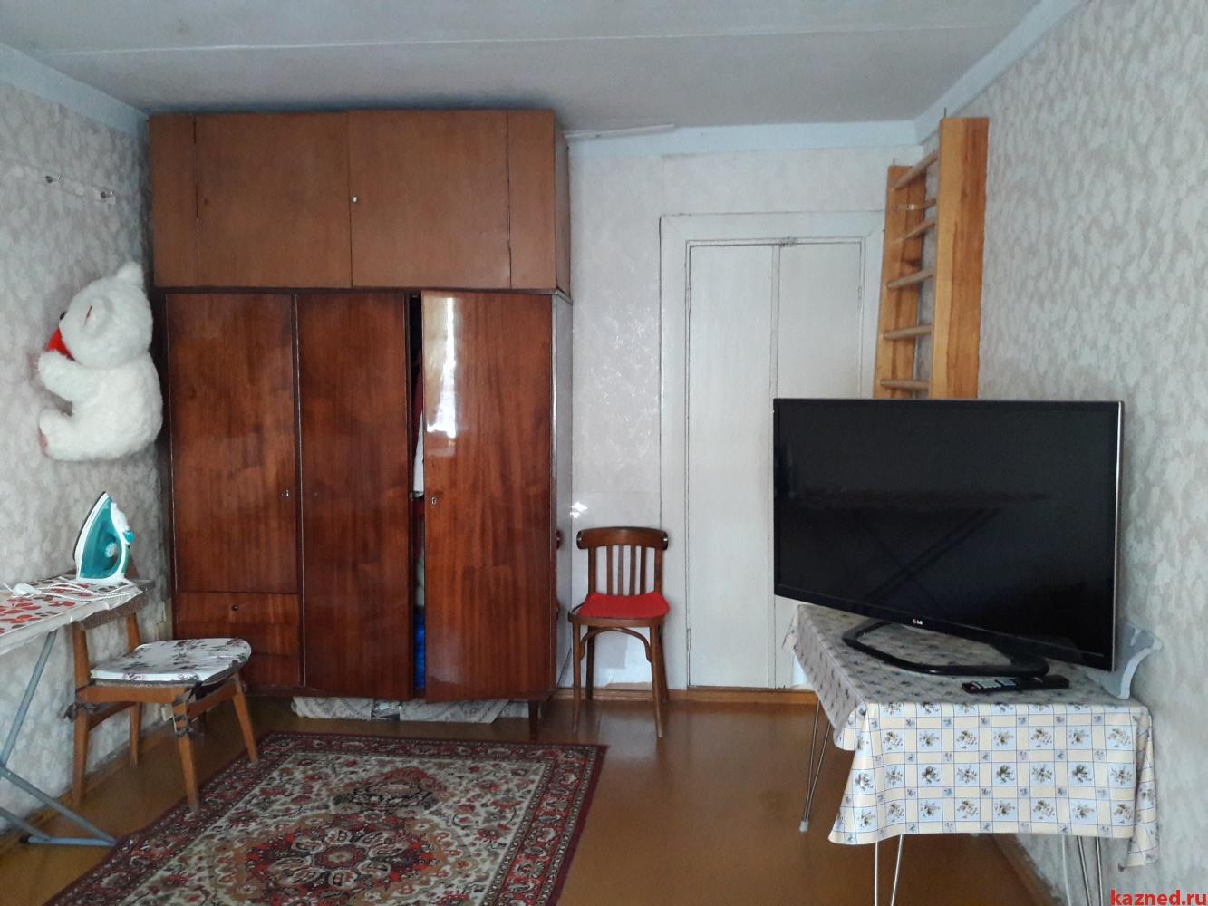 Продажа 2-к квартиры Красной Позиции, 7, 41 м2  (миниатюра №6)