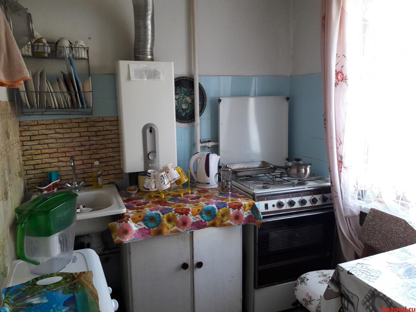 Продажа 2-к квартиры Красной Позиции, 7, 41 м2  (миниатюра №8)