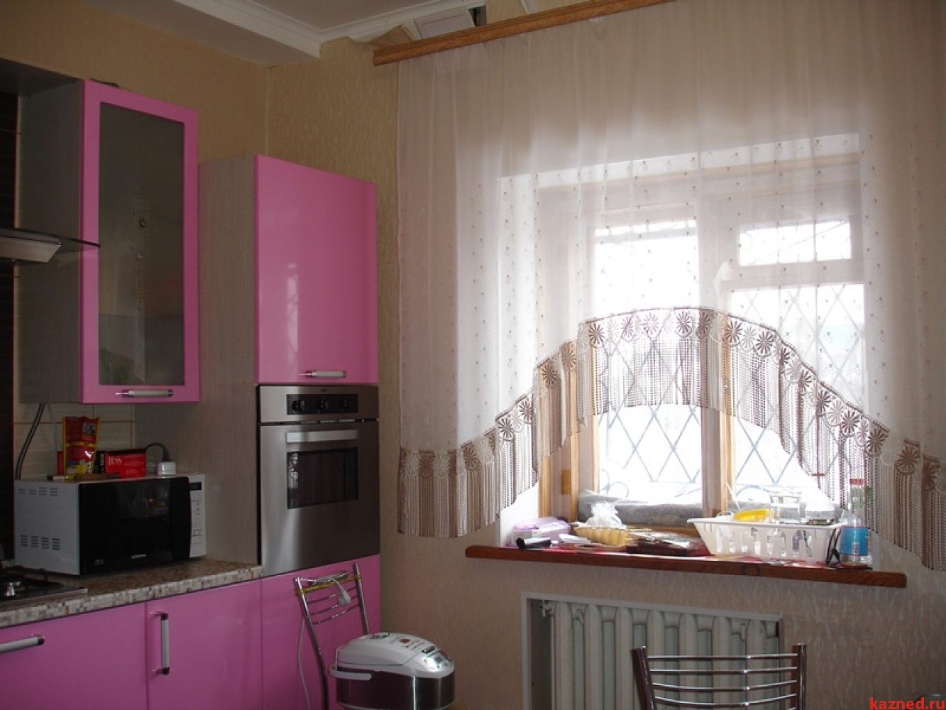 Продажа  дома Салмачи Сайдаша, 153 м² (миниатюра №10)