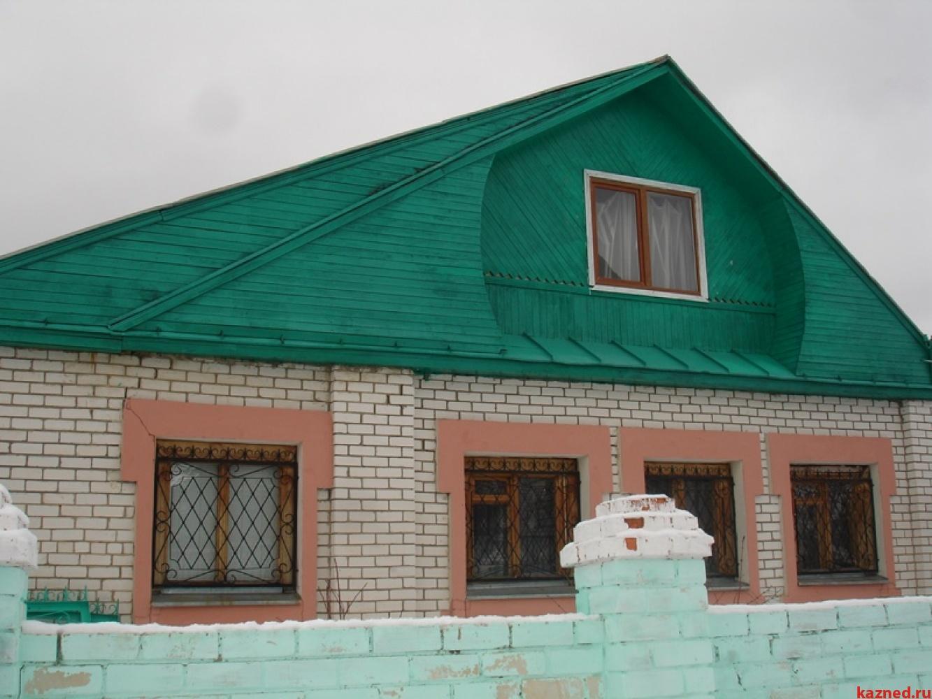 Продажа  дома Салмачи Сайдаша, 153 м² (миниатюра №22)