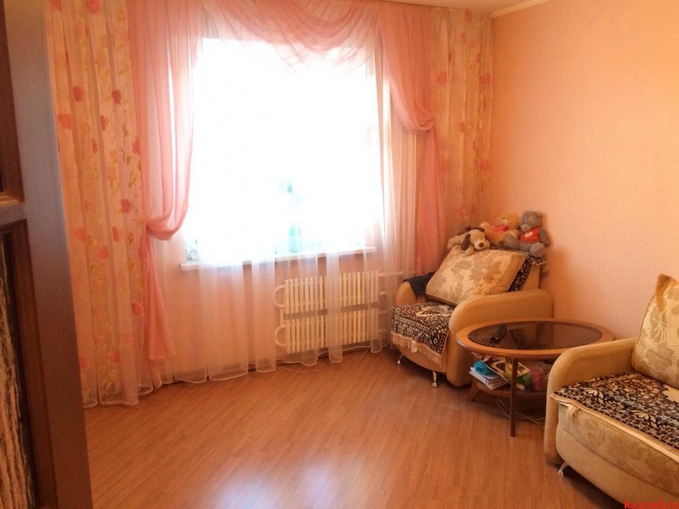 Продажа 1-к квартиры Джаудата Файзи д.10А, 36 м² (миниатюра №2)